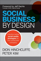 Social Business By Design | Dion Hinchcliffe |