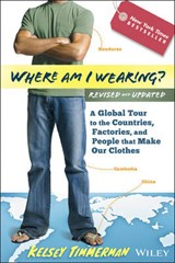 Where am I Wearing? | Kelsey Timmerman |