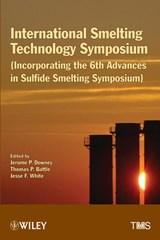 International Smelting Technology Symposium | Jerome P. Downey |