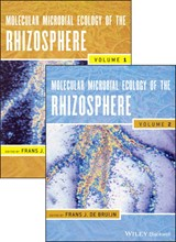 Molecular Microbial Ecology of the Rhizosphere | Frans J. De Bruijn |