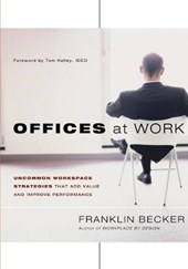 Offices at Work | Franklin Becker |