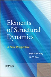 Elements of Structural Dynamics