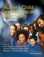 Rutter's Child and Adolescent Psychiatry | Anita Thapar |
