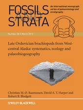 Late Ordovician Brachiopods from West-Central Alaska