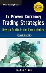 17 Proven Currency Trading Strategies | Mario Singh |