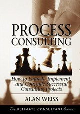 Process Consulting | Alan Weiss |