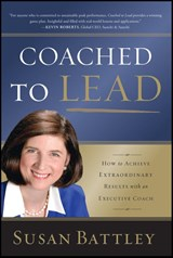 Coached to Lead | Susan Battley |