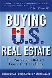 Buying U.S. Real Estate | Richard Dolan |