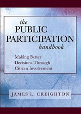 The Public Participation Handbook | James L. Creighton |