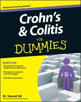 Crohn's and Colitis For Dummies | Tauseef Ali |