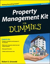 Property Management Kit For Dummies | Robert S. Griswold |