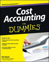 Cost Accounting for Dummies | Ken Boyd |