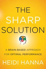 The Sharp Solution | Heidi Hanna |