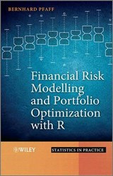 Financial Risk Modelling and Portfolio Optimization with R | Bernhard Pfaff |