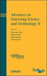 Advances in Sintering Science and Technology II | Suk-Joong L. Kang |