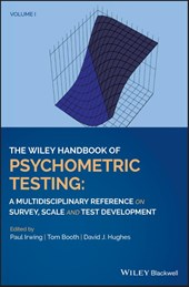 Wiley Handbook of Psychometric Testing