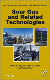 Sour Gas and Related Technologies | Ying Wu |