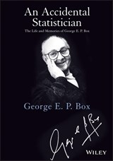 An Accidental Statistician | George E. P. Box |
