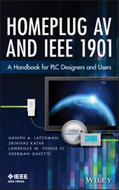 Homeplug AV and IEEE
