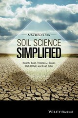 Soil Science Simplified | Neal S. Eash |