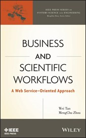 Business and Scientific Workflows | Wei Tan |