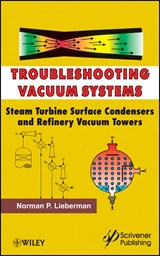 Troubleshooting Vacuum Systems | Norman P. Lieberman |