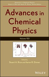 Advances in Chemical Physics | Stuart A. Rice |