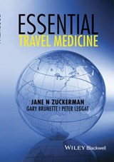 Essential Travel Medicine | Jane N. Zuckerman |