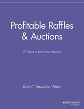 Profitable Raffles and Auctions