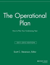 The Operational Plan