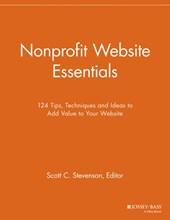 Nonprofit Website Essentials