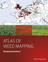 Atlas of Weed Mapping | Hansjoerg Kraehmer |