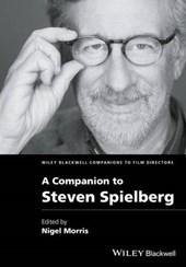 A Companion to Steven Spielberg
