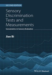 Sensory Discrimination Tests and Measurements
