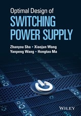 Optimal Design of Switching Power Supply | Zhanyou Sha |