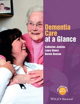 Dementia Care at a Glance | Catharine Jenkins |