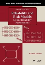 Reliability and Risk Models | Michael Todinov |
