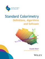 Standard Colorimetry | Claudio Oleari |
