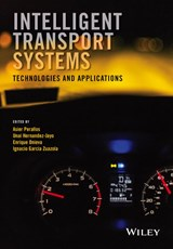 Intelligent Transport Systems | PERALLOS,  Asier |