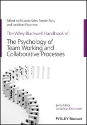 The Wiley-Blackwell Handbook of the Psychology of Team Working and Collaborative Processes | Eduardo Salas |