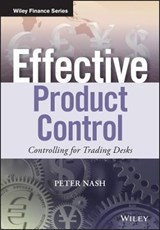 Effective Product Control | Peter Nash |