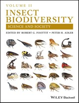 Insect Biodiversity | Robert G. Foottit |