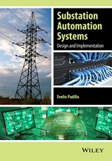 Substation Automation Systems | Evelio Padilla |