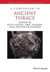 Companion To Ancient Thrace