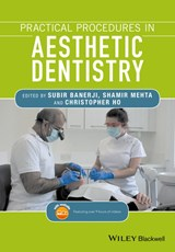 Practical Procedures in Aesthetic Dentistry | Subir Banerji |
