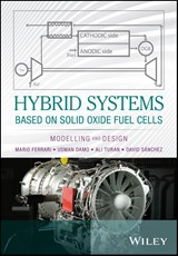 Hybrid Systems Based on Solid Oxide Fuel Cells | Mario L. Ferrari |