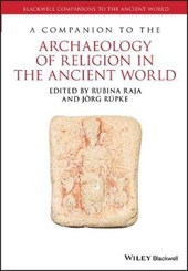 Comp Archaeology Religion Ancient World