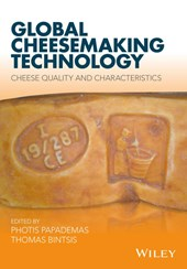 Global Cheesemaking Technology | Photis Papademas |