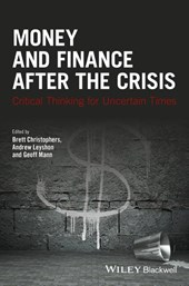 Money and Finance After the Crisis