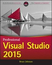 Professional Visual Studio